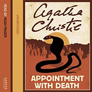 Appointment with Death | [Agatha Christie]