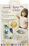 Summer Infant Keep Me Clean Disposable Potty Protectors, 20 Count