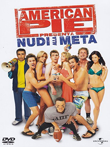 American pie presenta - Nudi alla meta [IT Import]