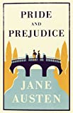 Jane Austen Pride and Prejudice (Alma Classics Evergreens)