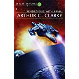 Rendezvous With Rama (S.F. Masterworks S.)by Arthur C. Clarke