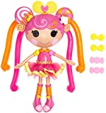 Lalaloopsy Stretchy Hair Doll- Whirly Stretchy Locks