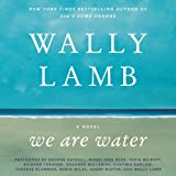 img - for We Are Water: A Novel book / textbook / text book