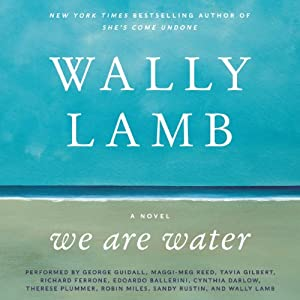 We Are Water: A Novel | [Wally Lamb]