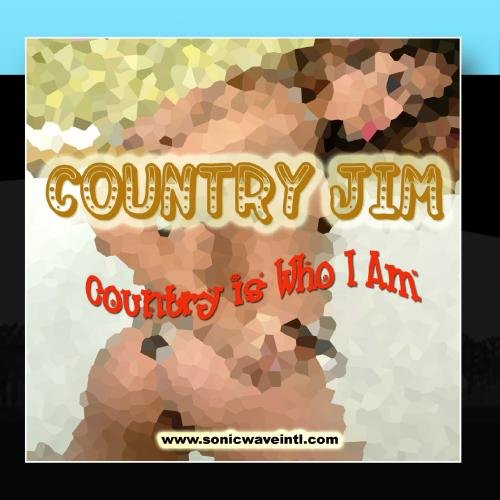 Country Is Who I Am