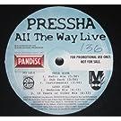 All the Way Live [Vinyl]