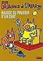Maurice et Patapon, Tome 4 : Hausse du pouvoir d'un chat