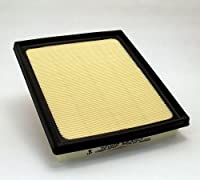 Genuine Toyota - PRIUS AIR FILTER - 17801-37021 by Toyota