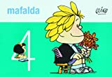 Mafalda 4 (Spanish Edition)