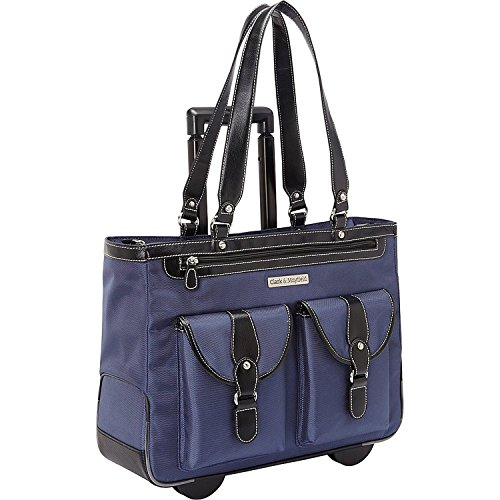 clark-and-mayfield-marquam-184-rolling-laptop-tote-computer-handbag-in-navy