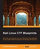 Kali Linux CTF Blueprints