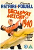 Broadway Melody Of 1940 [DVD] [1940]