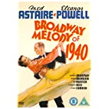 Broadway Melody of 1940 [UK Import]