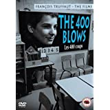 400 Blows (Les 400 Coups) [1959] [DVD]by Jean-Pierre L�aud