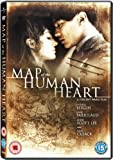 Map Of The Human Heart [DVD] [1993] - Vincent Ward