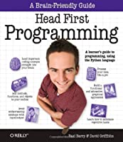 Head First Programming Front Cover