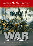 img - for War on the Waters: The Union and Confederate Navies, 1861-1865, Library (The Littlefield History of the Civil War Era)(Library Edition) book / textbook / text book