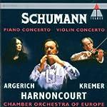 Schumann : Concerto pour piano - Conc...