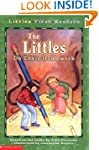 The Littles First Readers: The Little...