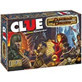 CLUE: Dungeons & Dragons