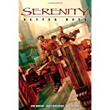 Serenity Volume 2: Better Dayspar Will Conrad