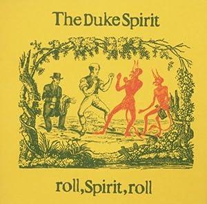Roll Spirit Roll