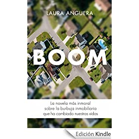 Boom (Novela (alienta))