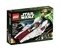 LEGO Star Wars A-wing Starfighter 75003 by LEGO