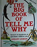 img - for Big Book of Tell Me Why book / textbook / text book