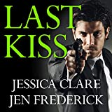 Last Kiss: Hitman, Book 3