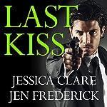 Last Kiss: Hitman, Book 3 | Jessica Clare,Jen Frederick