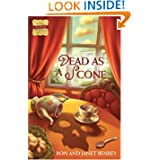 Dead as a Scone (The Royal Tunbridge Wells Mystery Series #1)