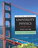 University Physics, Volume 2 (10th Edition) (0201603357) by Young, Hugh D.