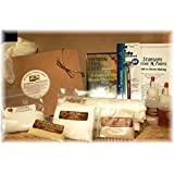 Supreme Cheese Making Kit and Dvd