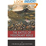 The Greatest Civil War Battles: The Battle of Missionary Ridge