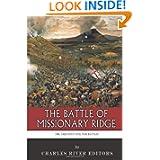 The Greatest Civil War Battles: The Battle of Missionary Ridge
