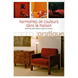 Harmonies de couleurs dans la maisonpar Martha Gill