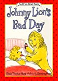 Johnny Lions Bad Day (I Can Read - Level 1 (Quality))