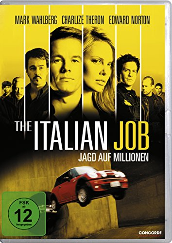 The Italian Job - Jagd auf Millionen