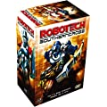 Robotech : Southern Cross - Coffret 5 DVD - Partie 2 - 24 pisodes VF
