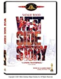 West Side Story [DVD] [1961] [Region 1] [US Import] [NTSC]