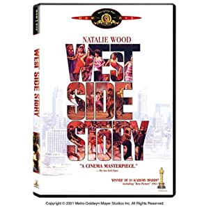 West Side Story (Full Screen Edition)