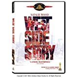 West Side Story (Full Screen Edition) ~ Natalie Wood