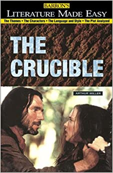 The Crucible  Literature Made