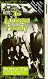 The Addams Family: Volume 2 [VHS]