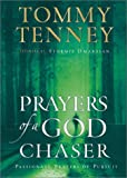 Prayers of a God Chaser (0764227343) by Tenney, Tommy