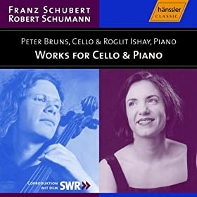 Cello Suite No. 3 in C Major, BWV 1009 (arr. for cello and piano): I. Prelude: Presto