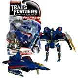 Hasbro Year 2010 Transformers Movie Series 3 Dark of the Moon Deluxe Class 6 Inch Tall Robot Action Figure with...