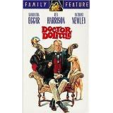 Doctor Dolittle [VHS] ~ Rex Harrison