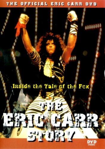 Eric Carr Story [DVD]